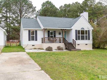 5821 Rocking Chair Drive Youngsville, NC 27596 - Image 1