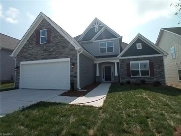 719 Breeders Cup Drive Whitsett, NC 27377 - Image
