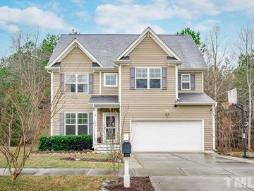 204 American Holly Lane Holly Springs, NC 27540 - Image 1