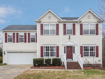 3509 Weir Way Raleigh, NC 27616 - Image 1