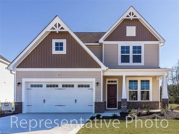 4592 Jasper Ridge Drive Clemmons, NC 27012 - Image 1