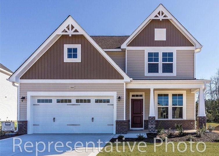 4592 Jasper Ridge Drive Clemmons, NC 27012