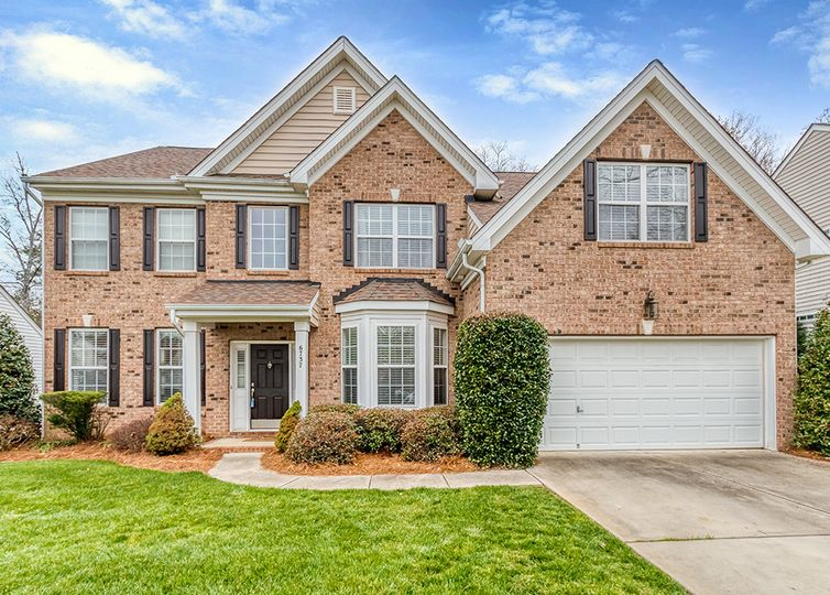 6737 Olde Sycamore Drive Mint Hill, NC 28227