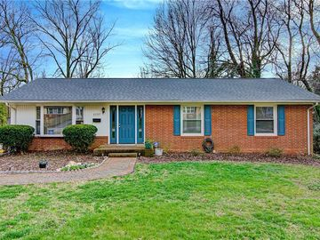3707 Pershing Court Greensboro, NC 27408 - Image 1
