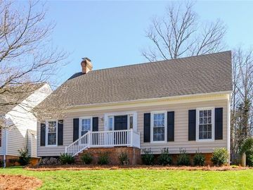 121 Wellesborough Road Winston Salem, NC 27104 - Image 1