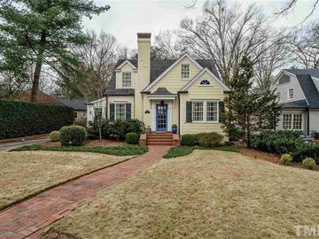 2605 Lochmore Drive Raleigh, NC 27608 - Image 1