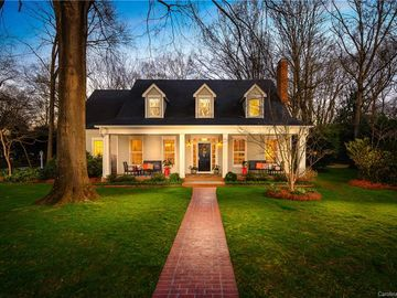 2701 Meade Court Charlotte, NC 28211 - Image 1