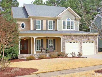 4001 Heritage View Trail Wake Forest, NC 27587 - Image 1