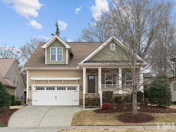 5621 Clearsprings Drive Wake Forest, NC 27587 - Image 1