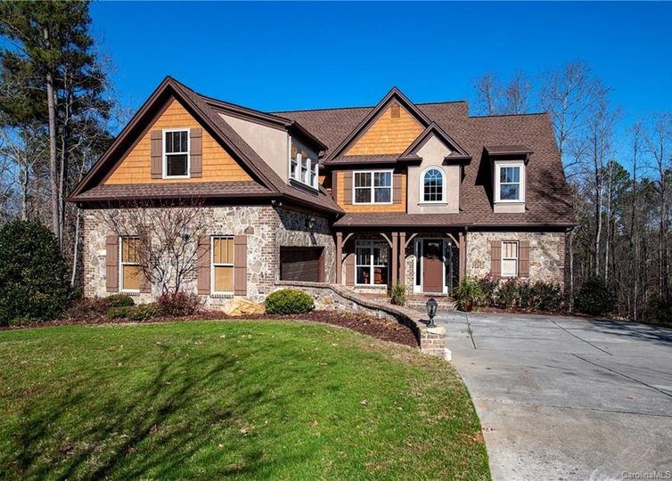 394 Stone Cliff Lane Lake Wylie, SC 29710