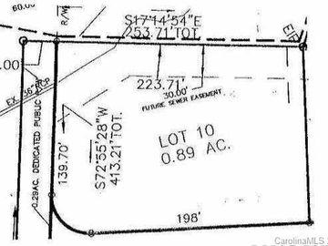 Lot 10 Julian Place Troutman, NC 28166 - Image 1