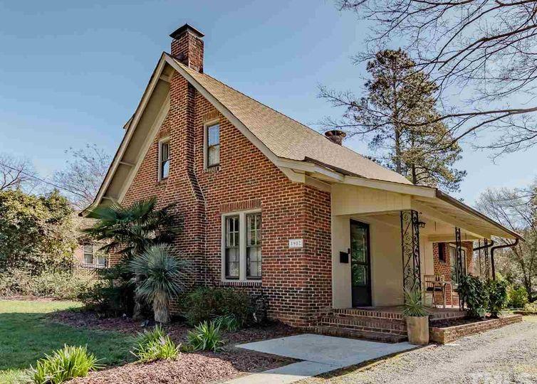 1902 Alexander Road Raleigh, NC 27608