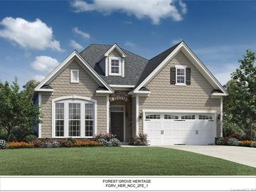 14013 Little Springs Court Charlotte, NC 28278 - Image