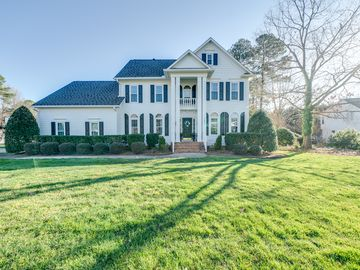 1601 Whittington Drive Raleigh, NC 27614 - Image 1