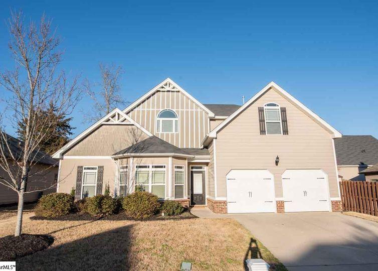 217 Cameron Creek Lane Simpsonville, SC 29681