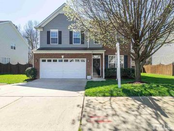 155 Stobhill Lane Holly Springs, NC 27540 - Image 1