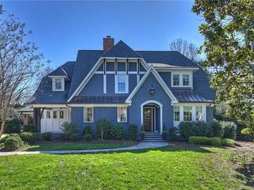 1337 Ferncliff Road Charlotte, NC 28211 - Image 1