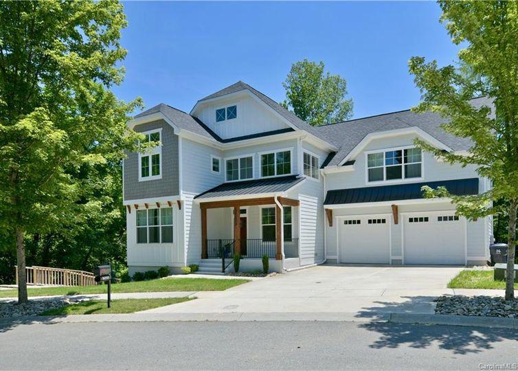 16333 Autumn Cove Lane Huntersville, NC 28078