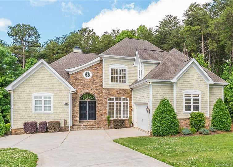 492 Isle of Pines Road Mooresville, NC 28117