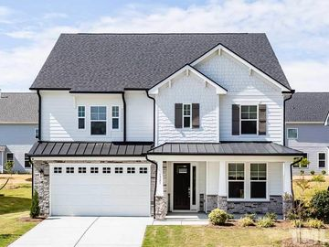 1921 Hay House Avenue Wake Forest, NC 27587 - Image 1
