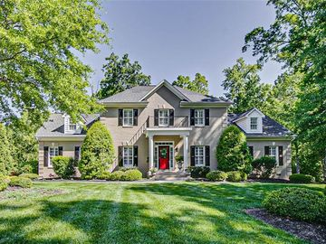 8298 Lillys Drive Greensboro, NC 27455 - Image 1