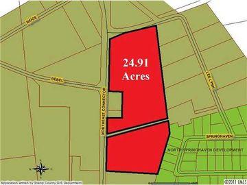 24.9Ac Ne Connector Albemarle, NC 28001 - Image 1