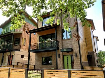 3111 Whiting Avenue Charlotte, NC 28205 - Image 1