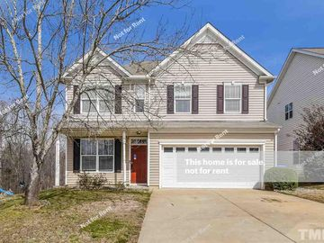 318 Stobhill Lane Holly Springs, NC 27540 - Image 1