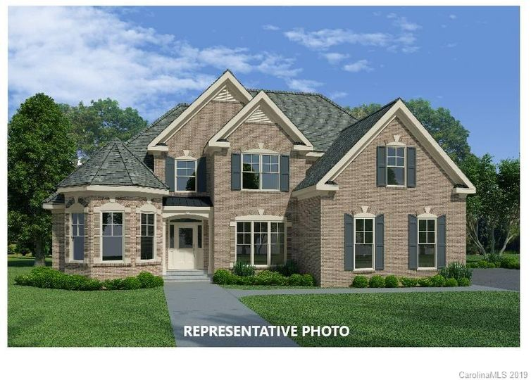 Lot 21 New Salem Road #21 Statesville, NC 28625