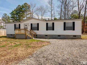193 Worsley Road Rocky Mount, NC 27801 - Image 1