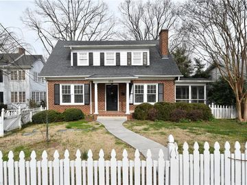 1012 S Hawthorne Road Winston Salem, NC 27103 - Image 1
