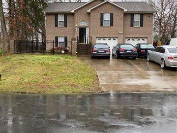 1515 Reynolds Forest Drive Winston Salem, NC 27107 - Image 1