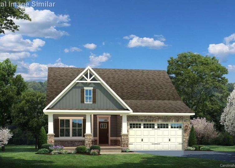 8200 Bretton Woods Drive #65 Mint Hill, NC 28227