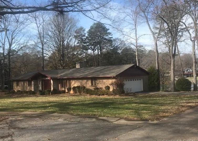 15905 Cramur Drive Huntersville, NC 28031