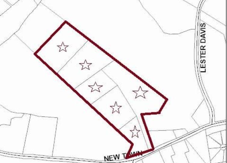 6412 New Town Road Wesley Chapel, NC 28173