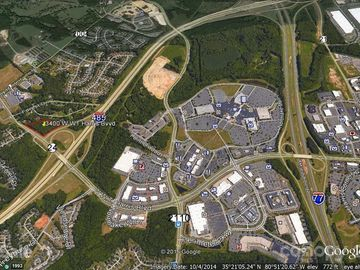 8400 W WT Harris Boulevard Charlotte, NC 28216 - Image 1
