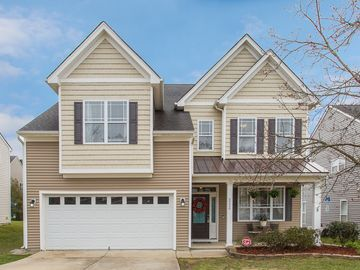 3226 Groveshire Drive Raleigh, NC 27616 - Image 1