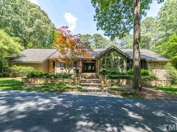 10704 Trego Trail Raleigh, NC 27614 - Image 1
