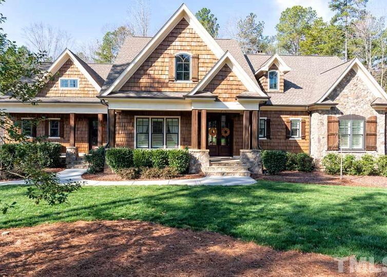 7109 Cove Lake Drive Wake Forest, NC 27587