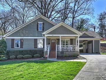 3001 Manor Road Charlotte, NC 28209 - Image 1