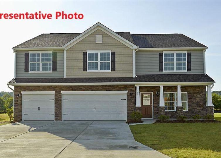 1287 Kent Downs Avenue SW Concord, NC 28027