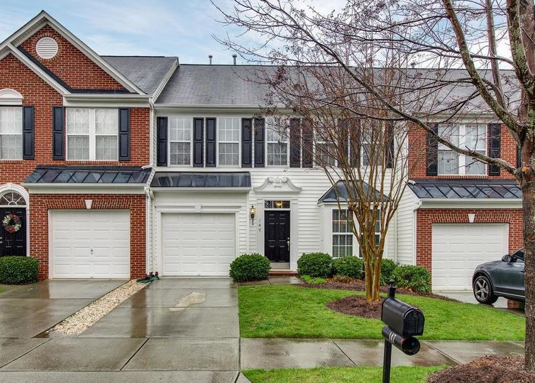 147 Beverly Chase Lane Mooresville, NC 28117