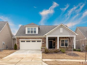 1517 Fountainview Drive Wake Forest, NC 27587 - Image 1