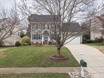 9105 Dawnshire Road Raleigh, NC 27615 - Image 1