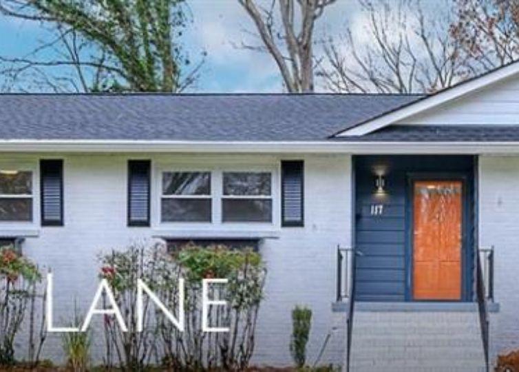 117 Marian Lane Winston Salem, NC 27104