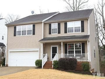 105 Plumbago Place Holly Springs, NC 27540 - Image 1