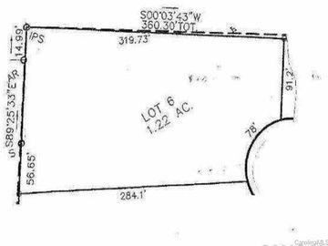 Lot 6 Kirkman Court Troutman, NC 28166 - Image 1
