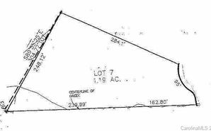 Lot 7 Kirkman Court Troutman, NC 28166 - Image 1