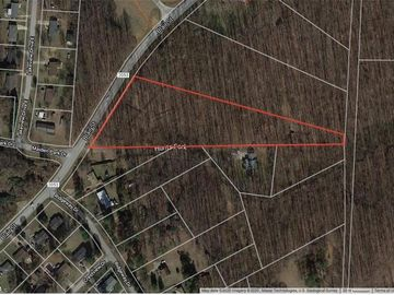 1637 Blair Street Thomasville, NC 27360 - Image