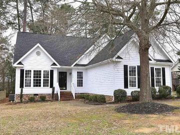 104 Somerset Farm Drive Holly Springs, NC 27540 - Image 1
